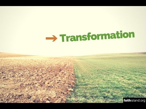 How to Experience Personal Transformation